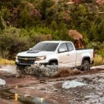 Chevrolet Colorado News Reviews And Dealer Information